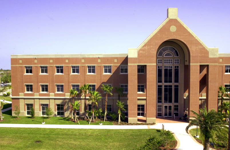 Florida Tech Alpha Rho