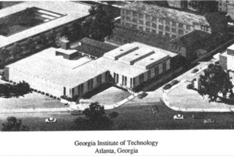 Georgia Tech Chapter